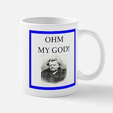Ohm Mugs