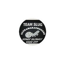 Team Slug Mini Button