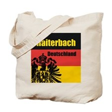 Haiterbach Deutschland Tote Bag