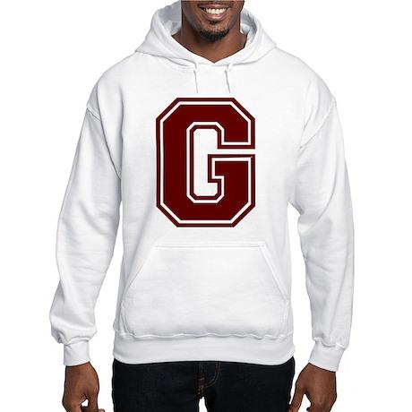 GHS Wildcats Hooded Sweatshirt