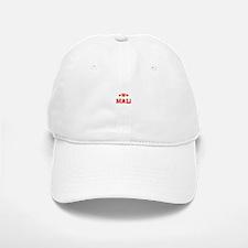 Mali Baseball Baseball Cap