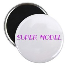 Super Model elite Magnet