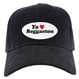 Daddy yankee Baseball Cap with Patch