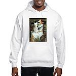 Ophelia / Bedlington T Hooded Sweatshirt