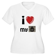 Love my SFC T-Shirt