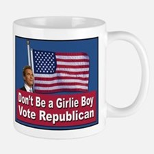 VoteRepublican1Shirt Mugs