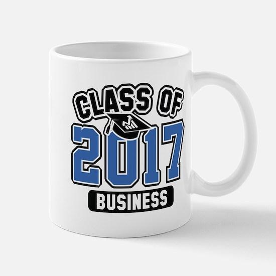 Class Of 2017 Business Mug