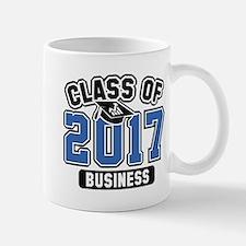 Class Of 2017 Business Small Small Mug