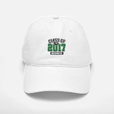 Class Of 2017 Business Baseball Baseball Cap