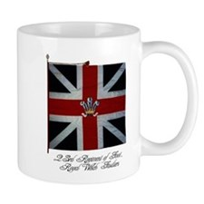 King's Colour Mug