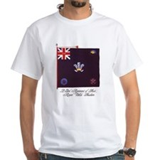 Regimental Colour Shirt