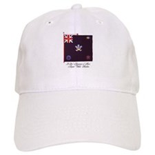 Regimental Colour Baseball Cap