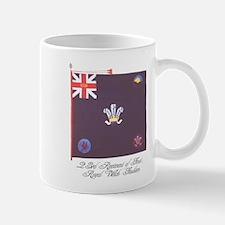 Regimental Colour Mug