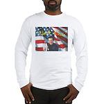 OzzieApprovedFlagShirt Long Sleeve T-Shirt