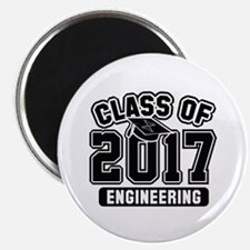 Class Of 2017 Engineering Magnet
