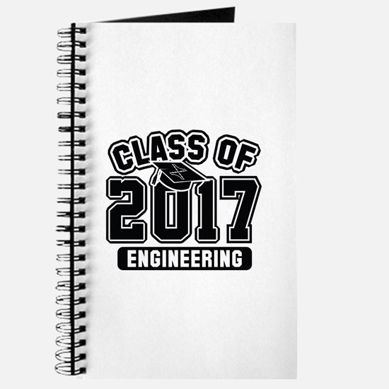 Class Of 2017 Engineering Journal