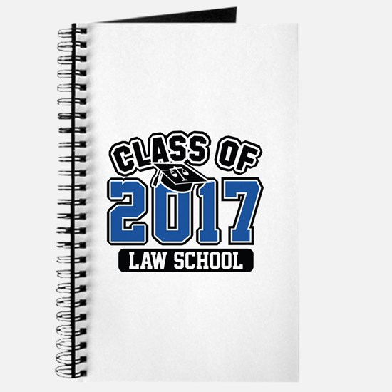 Class Of 2017 Law Journal