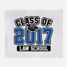 Class Of 2017 Law Stadium Blanket