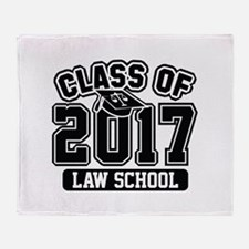 Class Of 2017 Law Stadium Blanket