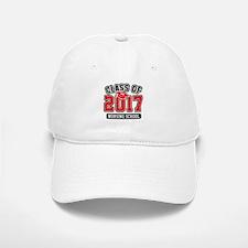 Class Of 2017 Nursing Baseball Baseball Cap