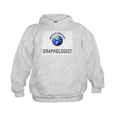 World's Greatest GRAPHOLOGIST Hoodie
