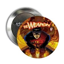 "THE WEAPON 2.25"" Button (10 pack)"