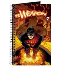 THE WEAPON Journal