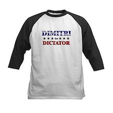 DIMITRI for dictator Tee