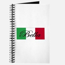 Bella Flag Journal