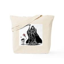 """Reiko Loves Death"" Tote Bag!"