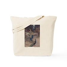 Warwick Goble's The She Bear Tote Bag