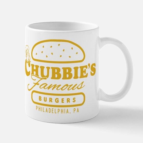 Chubbie's Famous Boy Meets World Mugs
