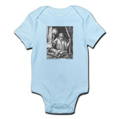 Ford's East of the Sun Infant Bodysuit
