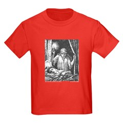 Ford's East of the Sun T