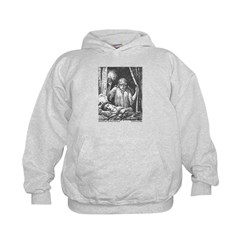 Ford's East of the Sun Hoodie