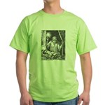 Ford's East of the Sun Green T-Shirt