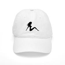 Trucker Girl VI Baseball Cap