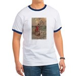 Goble's Three Enchanted Princes Ringer T