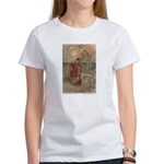 Goble's Three Enchanted Princes Women's T-Shirt