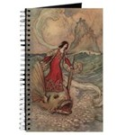Goble's Three Enchanted Princes Journal