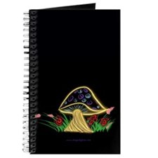 Peace Shroom Journal