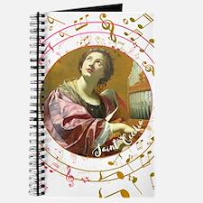 Saint Cecilia Journal