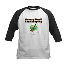 Grassy Knoll Landscaping Tee