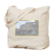 The Pennsy Lives On ! Tote Bag