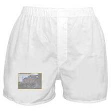 The Pennsy Lives On ! Boxer Shorts