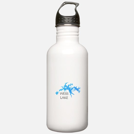 Weiss Lake Water Bottle