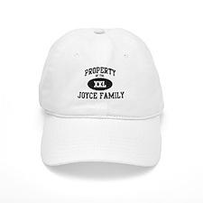 Property of Joyce Family Baseball Cap