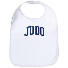 Judo (blue curve) Bib