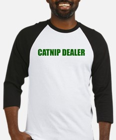 CATNIP DEALER Baseball Jersey