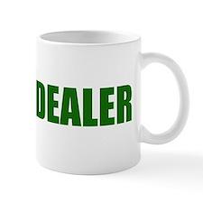 CATNIP DEALER Mug